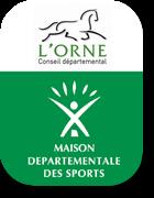 La Maison Départementale des Sports de L'Orne